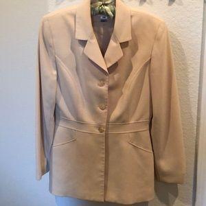 Saville jacket.